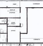 1213 Ohio Ave. Floor Plan